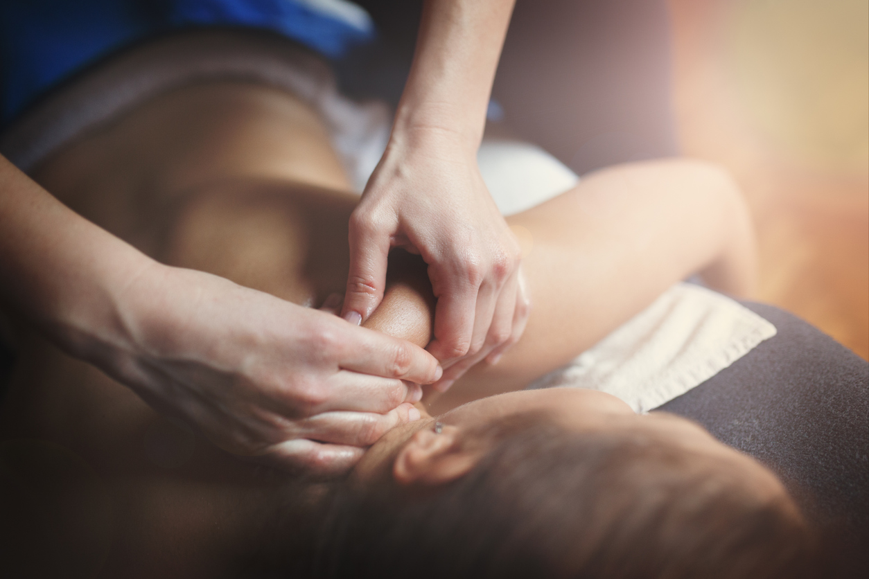 The Benefits of Massage for Expecting Mothers