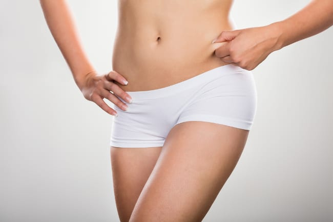 SculpSure by Cynosure: The Best Choice for Fat Reduction