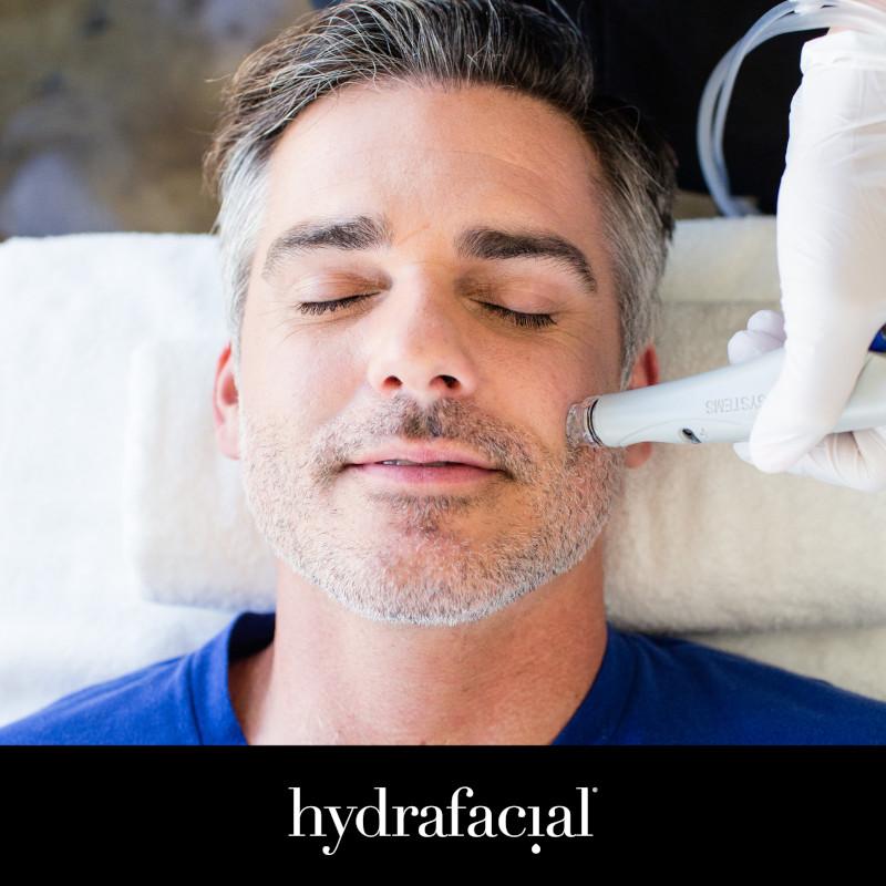 HydraFacial in Kernersville, North Carolina